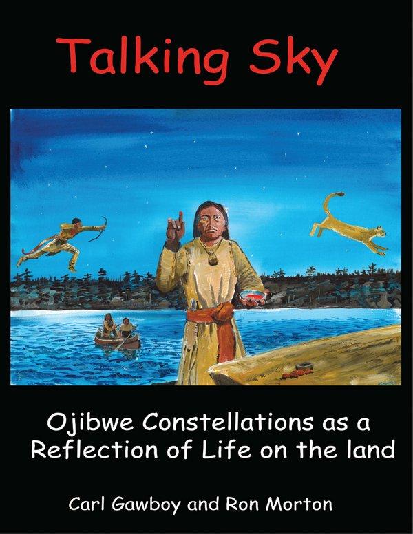 Talking Sky
