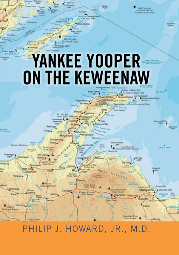 Yankee Yooper