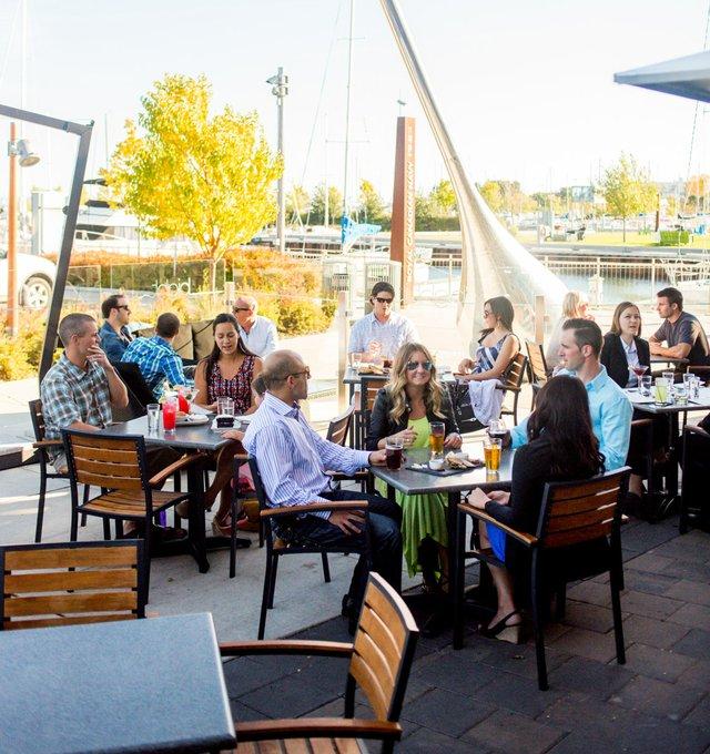 Bight Restaurant & Bar