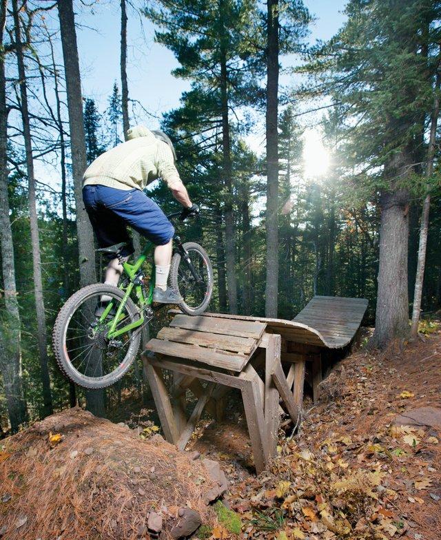 7c0a5ef2fac Big Lake Bike Heaven: A Guide to Regional Bike Trails - Lake ...