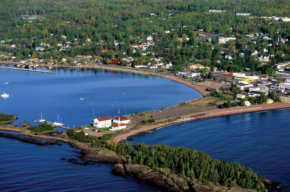 Readers picked Grand Marais as Minnesota's Best Weekend Destination in the 2015 Best of the Lake.