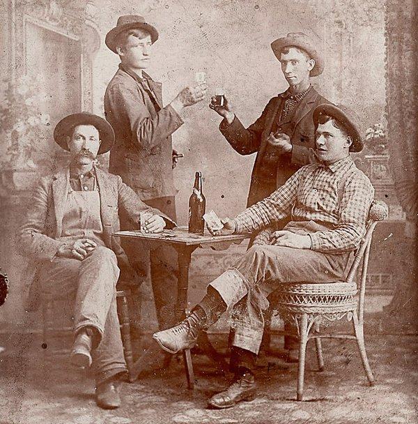 The 1894 Hinckley Fire