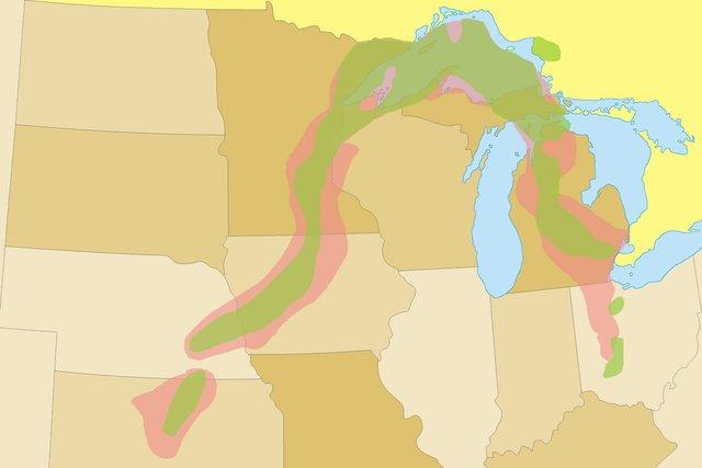 Lake Superior Geology