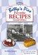 The Original Betty's Pies Favorite Recipes