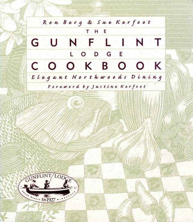The Gunflint Lodge Cookbook