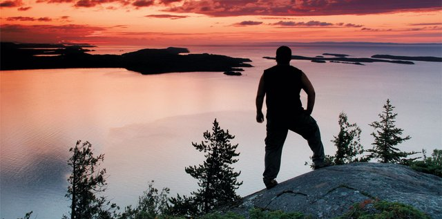 Scenic Overlooks