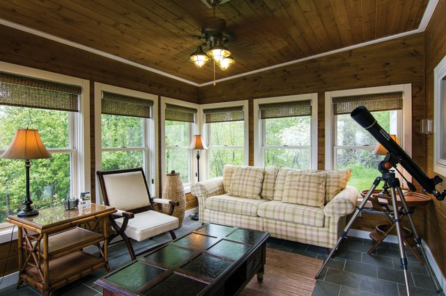 Fractional Ownership: Buying into a Shared Getaway
