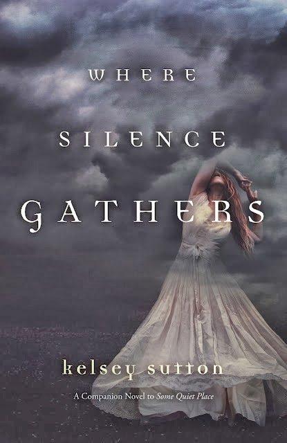 Where Silence Gathers