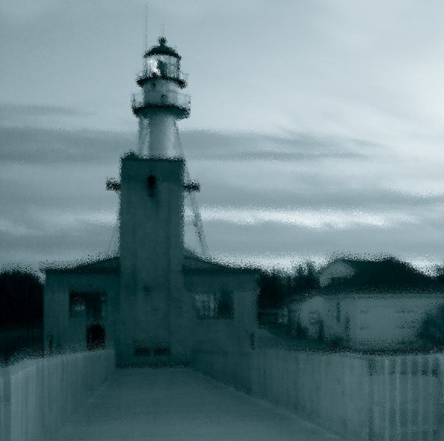 Do Ghosts Walk at Whitefish Point?