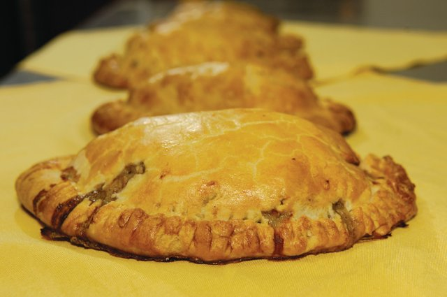 A Passion for Pasties