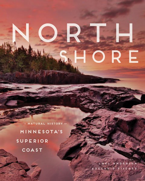 North Shore: A Natural History