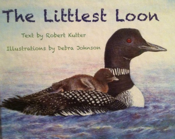 The Littlest Loon