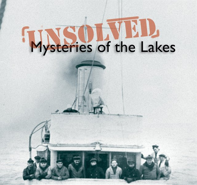 Unsolved Mysteries of the Lakes