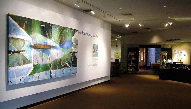 Thunder Bay Art Gallery – Lobby