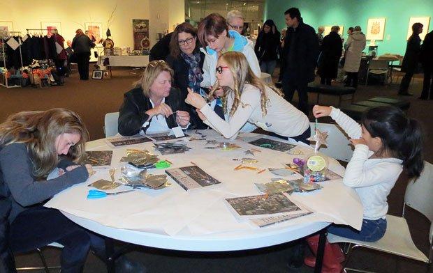 Thunder Bay Art Gallery – Roundtable