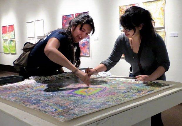 Thunder Bay Art Gallery – Drawing