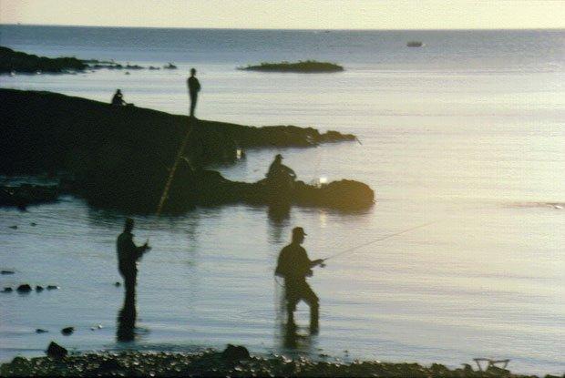 Visit Duluth - Fishing on Lake Superior
