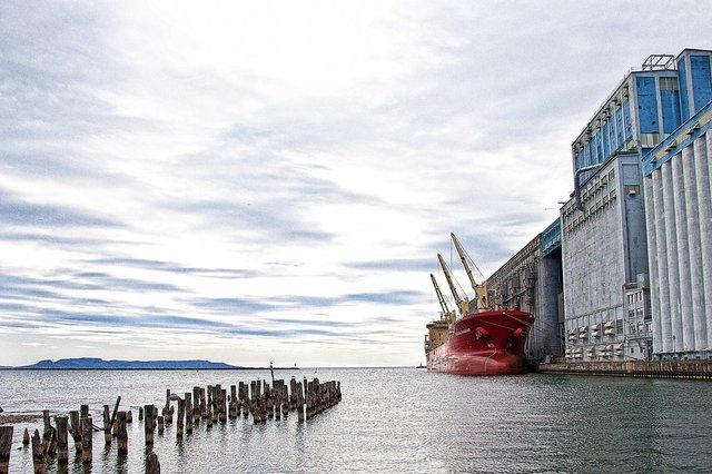 Finalist, Maritime