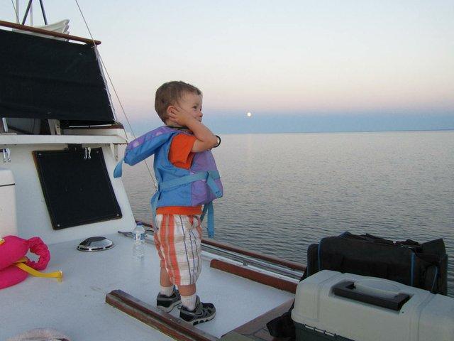 Lake Superior Journal: Iron Man