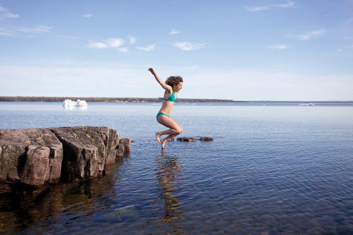 Rabbit Island: An Artists' Retreat Like No Other - Lake