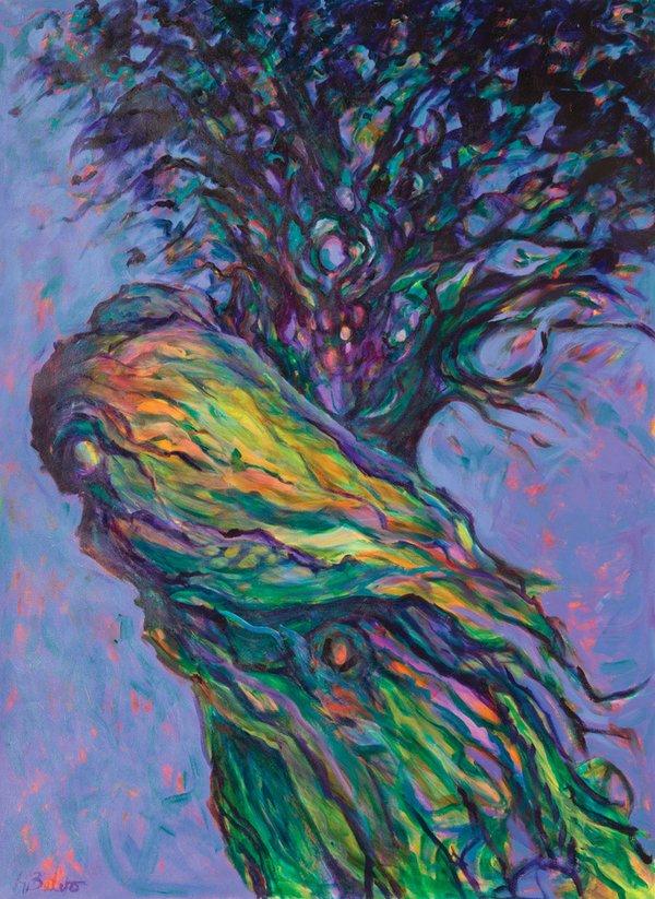 Spirit Little Cedar Tree
