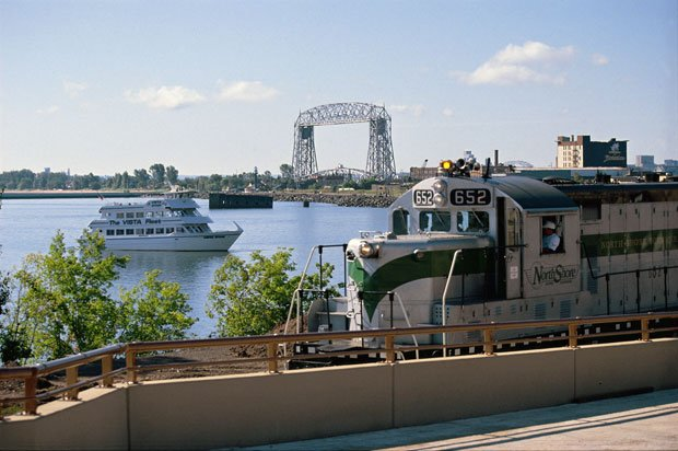 Visit Duluth - Attractions