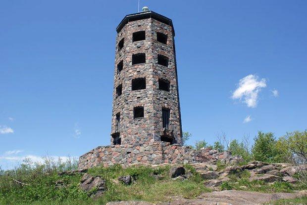 Visit Duluth - Enger Tower
