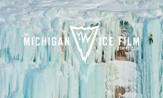 Michigan Ice Film