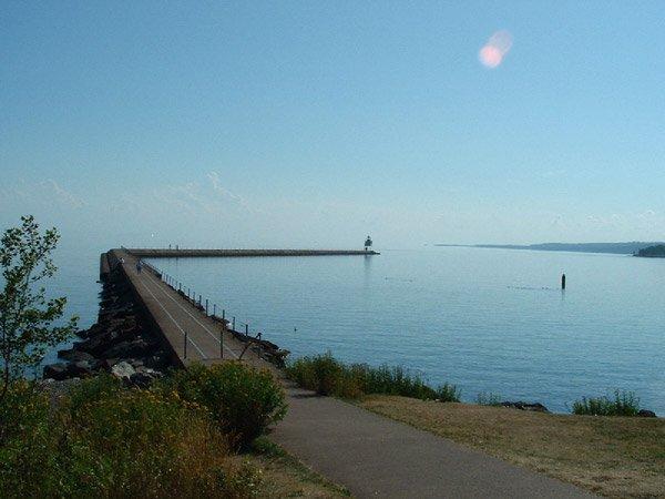 Sonju Two Harbors >> Lighthouse Bed & Breakfast Inn. - Lake Superior Magazine