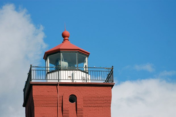 Two Harbors Area Chamber of Commerce – Lighthouse