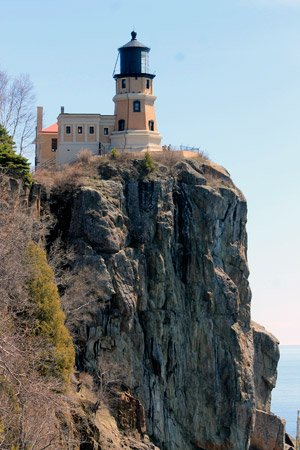 Two Harbors Area Chamber of Commerce – Split Rock Lighthouse