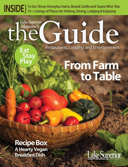 The Guide, June/July 2016