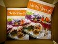 Secrets of the Pie Place Café