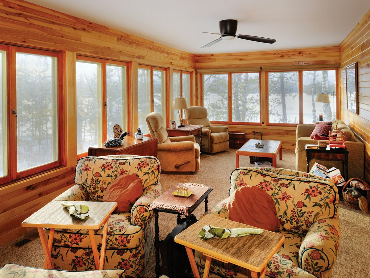 A Cabin Story: How an Heirloom Property Grows with Its