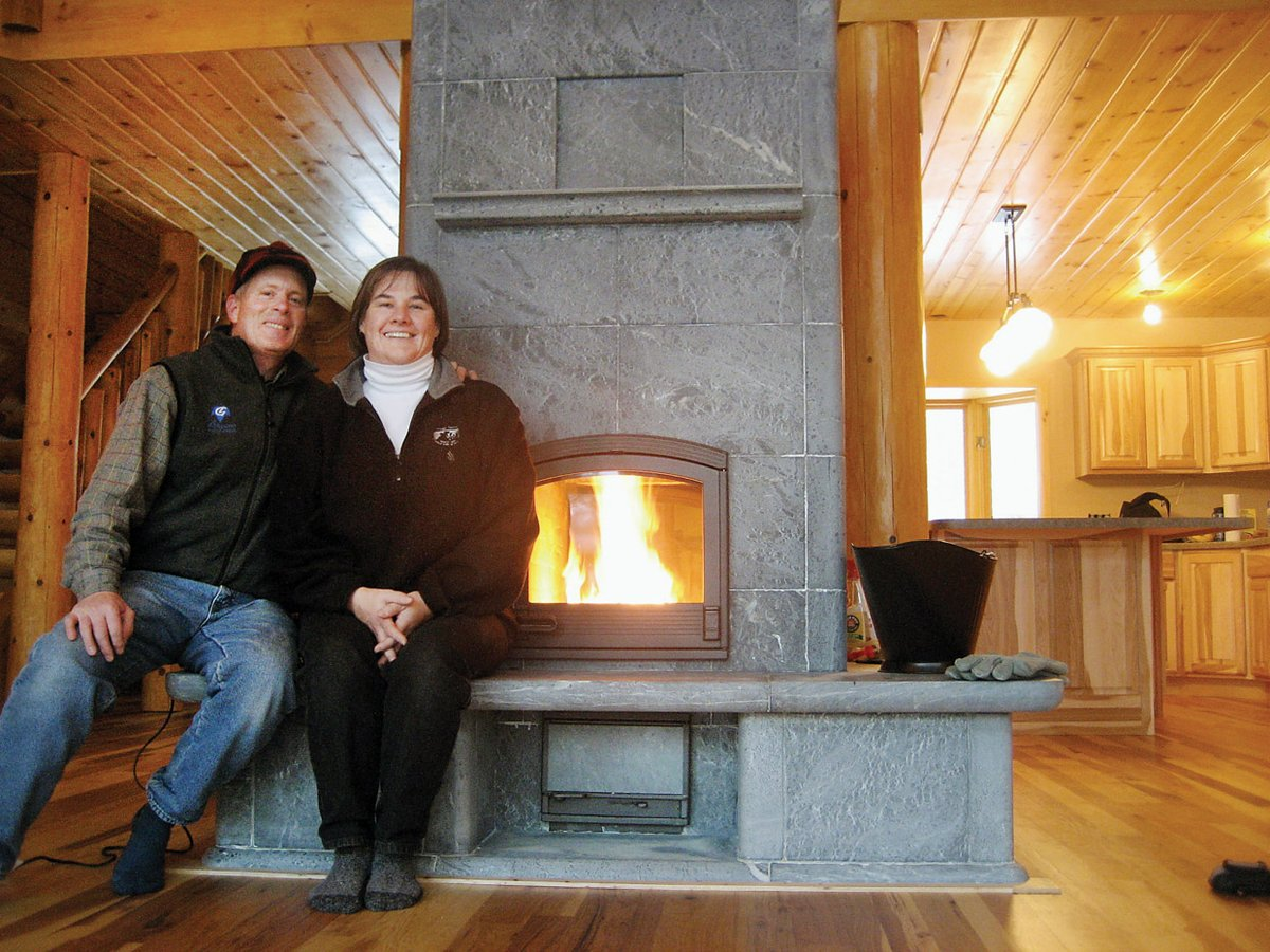 My 5 Favorite Fireplaces Lake Superior Magazine