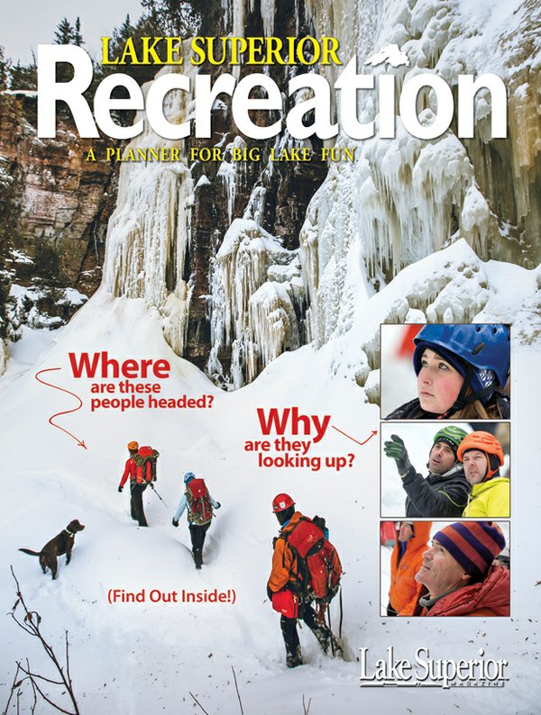 Recreation Guide: October/November 2016