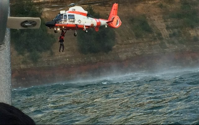 Pictured Rocks Rescue