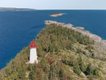 Davieaux Island Lighthouse