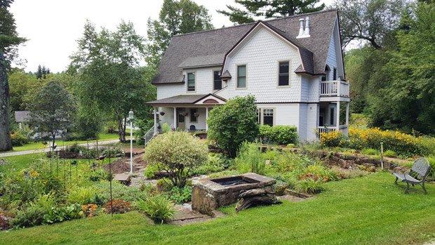 Pinehurst Inn - Garden House