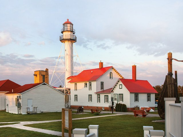 2016 Achievement Award Winner: Great Lakes Shipwreck Historical Society
