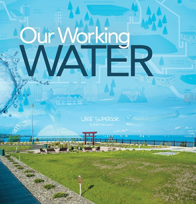 Our Working Water