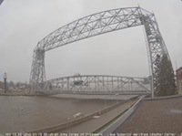 Lift Bridge Cam