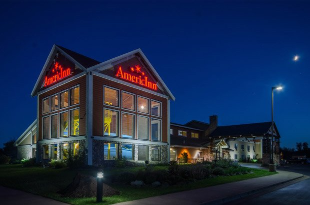 AmericInn Lodge and Suites – Silver Bay