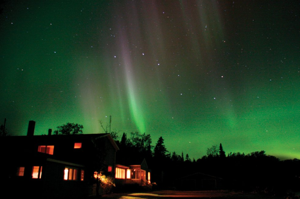 The Northern Lights Explained And How To See Them Lake