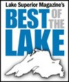 Generic Best of the Lake Logo