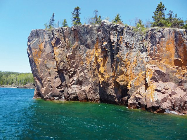 Lake Superior Journal: A Cruise Across Time