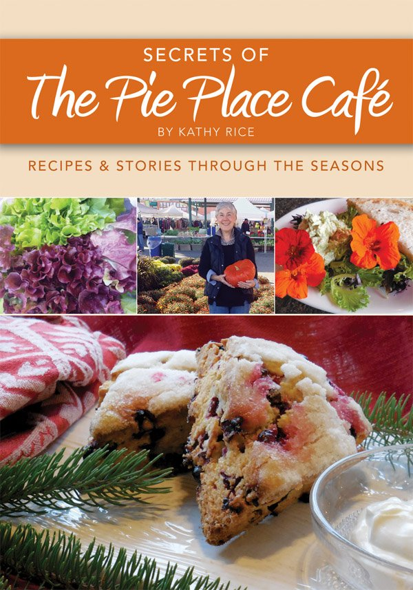 Secrets of The Pie Place Cafe