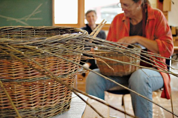 Old Ways Become New Adventures at Folk Schools