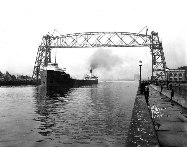 Great Lakes Fleet