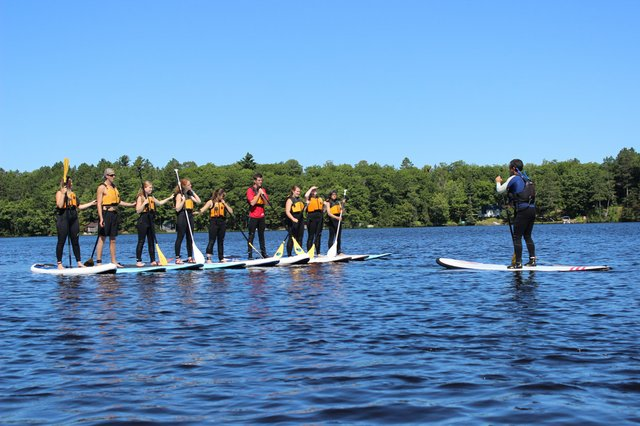 An Outdoor Education: Local Universities Embrace Natural Assets
